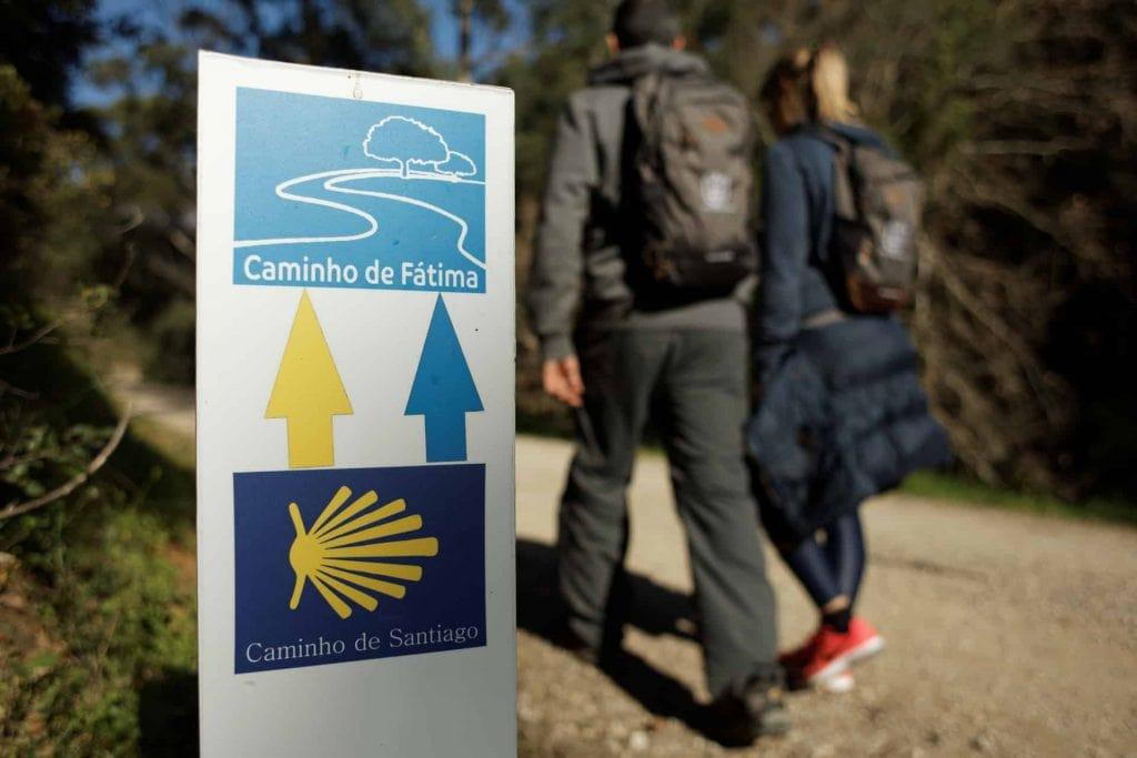 Hiking the Portuguese Camino