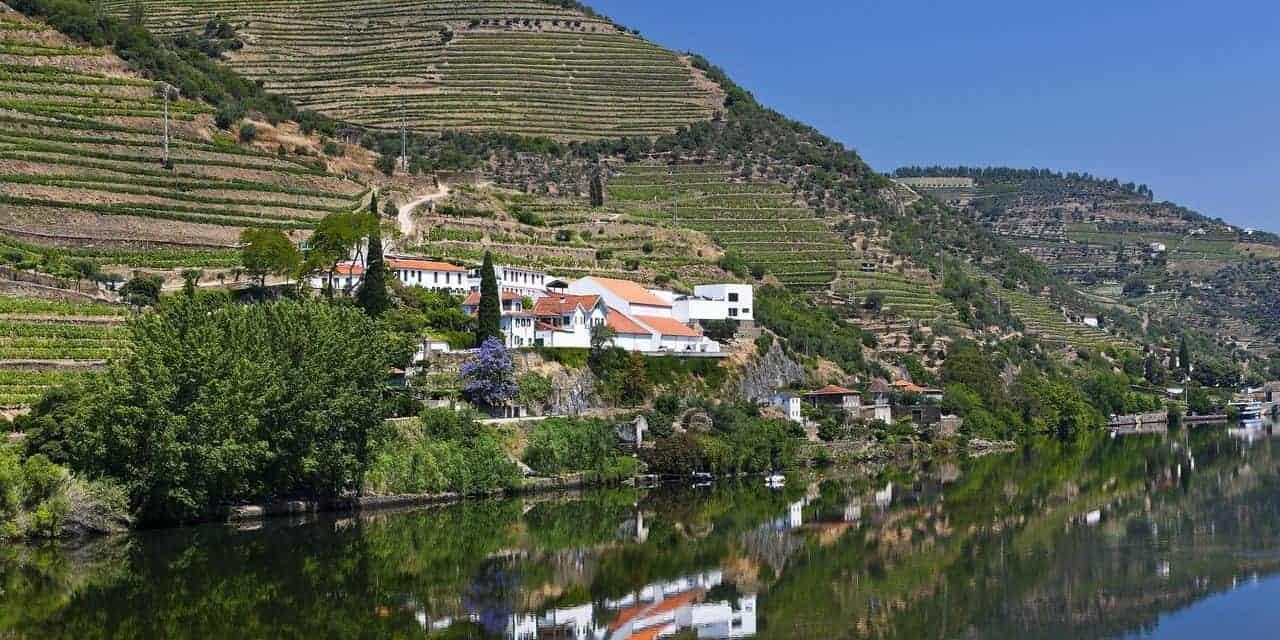 Cycling-Holidays-Douro-Quinta-de-La-Rosa
