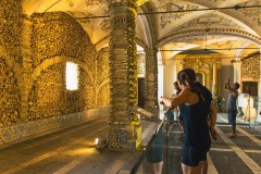 Walking tour in Alentejo - Heritage and Wine Country